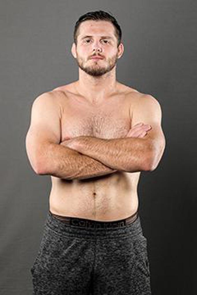 Logan Storley