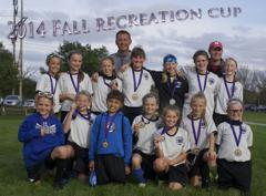 Blue   fall cup   team small