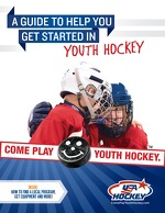 Come Play Youth Hockey Guide