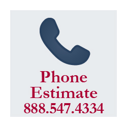 Phone Estimate