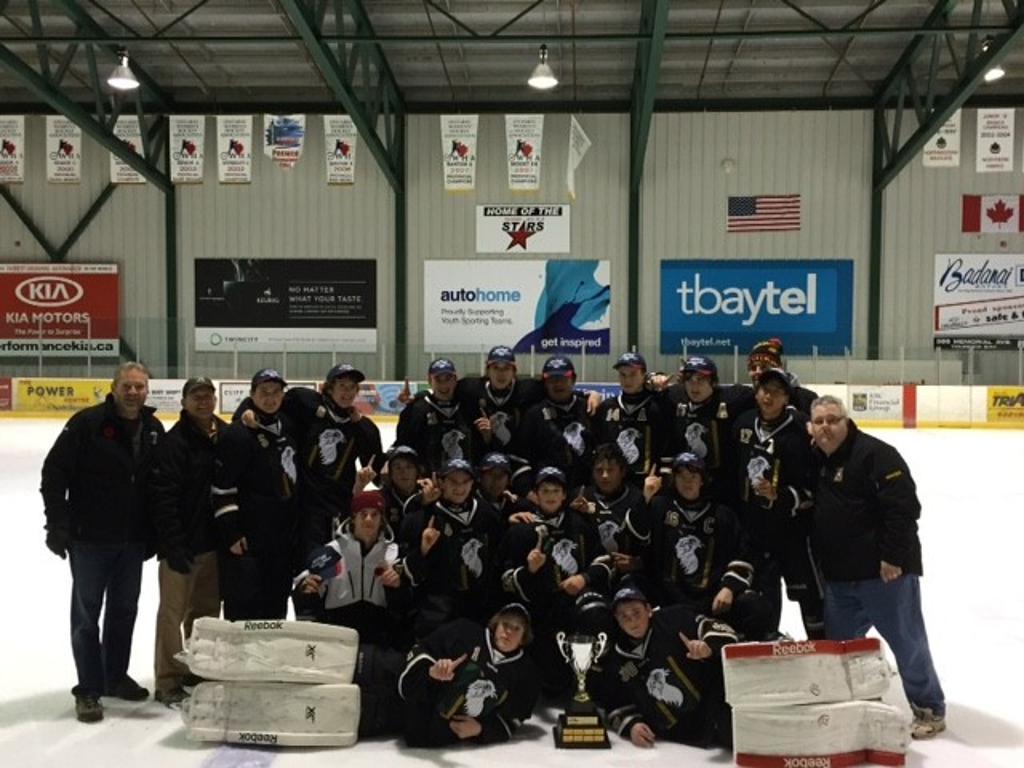 2014 Westfort Champions