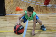 Hoops City U Training Programs