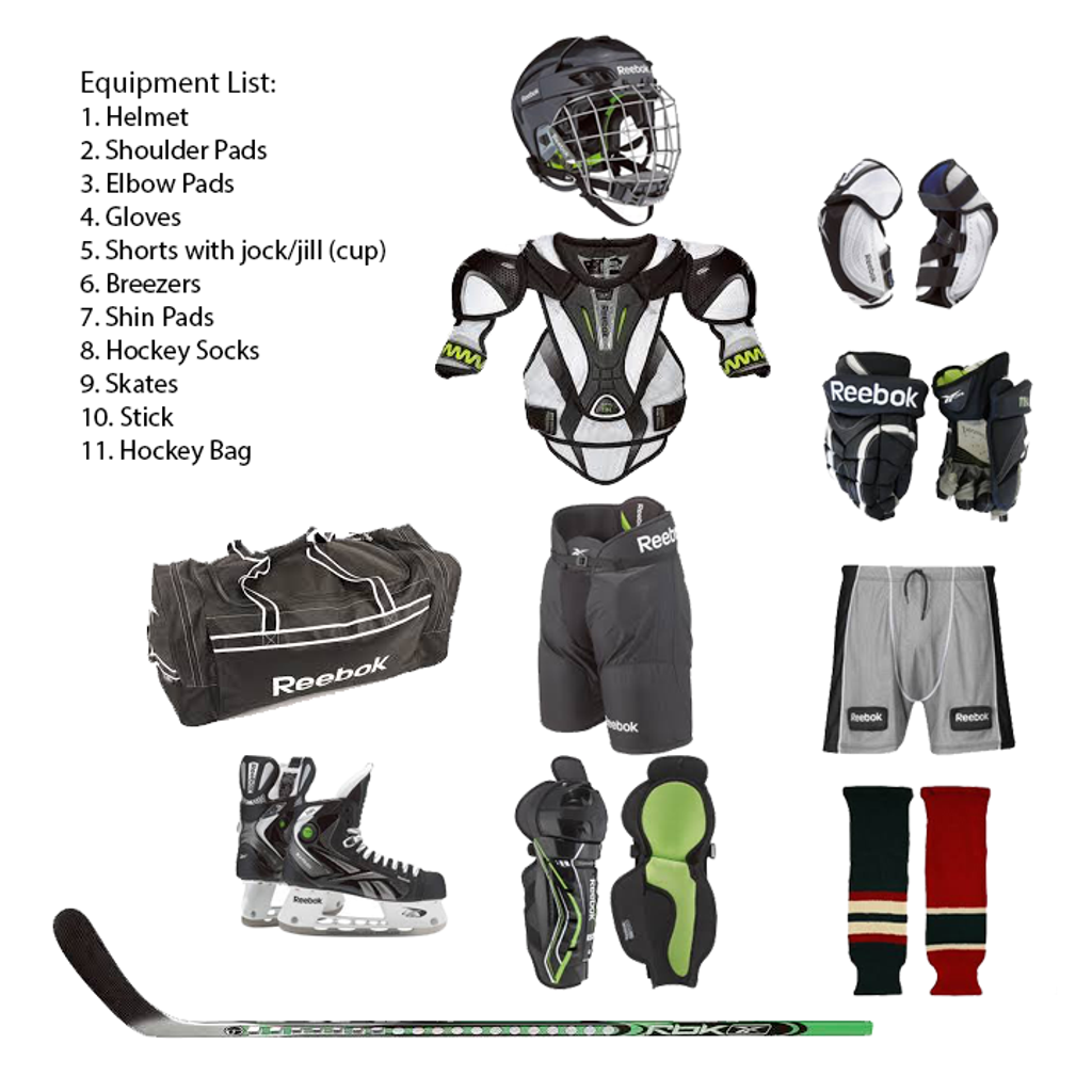 photo This Is ALL the Gear You Need to Survive Winter Sports Season