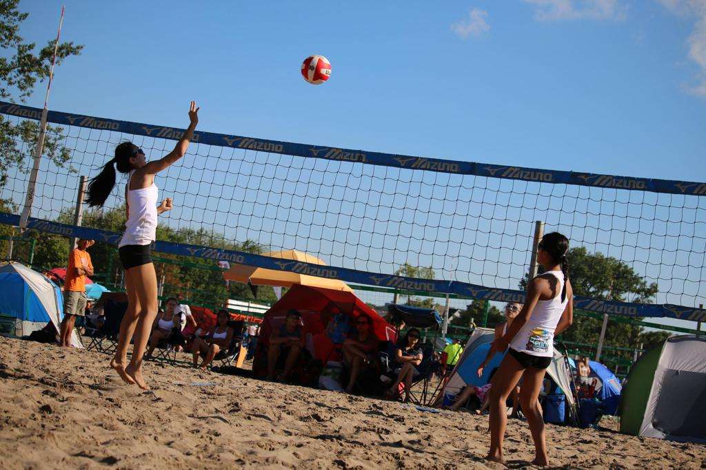 Canada 2015 Beach Nationals