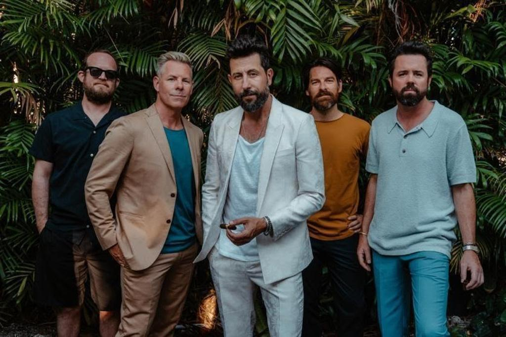 SWITCHBACKS ENTERTAINMENT AND INDIGO ENTERTAINMENT PRESENTS OLD DOMINION, WITH SCOTTY MCCREERY, MATT STELL AND WALKER COUNTY AT WEIDNER Field