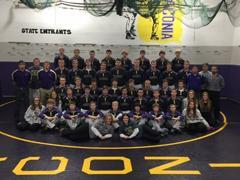 High School Team 2013/2014
