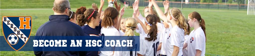 Become HSC Coach