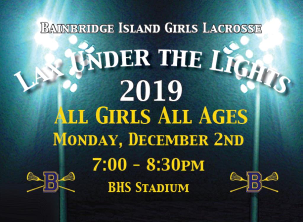 2019-20 LAX Under the Lights
