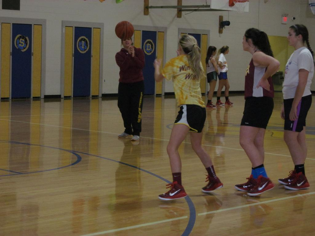 haddon heights girls Picture provided by haddon heights head coach lauren kendra  and portrays  everything we preach for success at haddon heights girls.