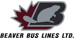 Beaver Bus Lines Ltd Logo