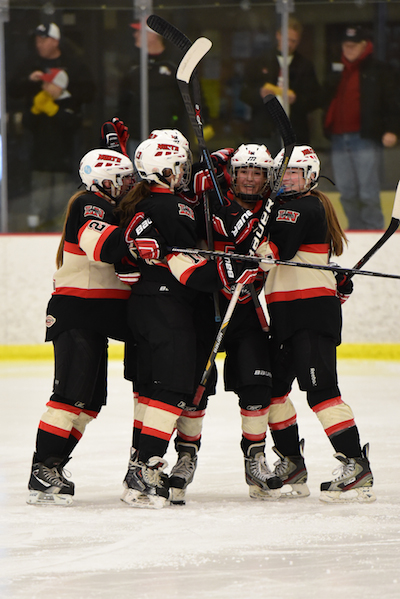 Cooper, Lakeville North shut out crosstown rival Lakeville South