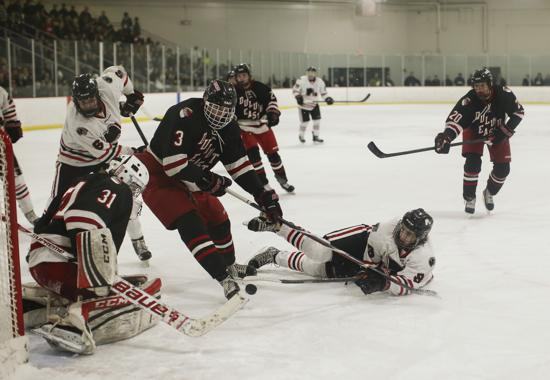 MN H.S.: A Look Ahead At Section Tournaments