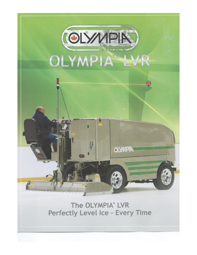 click to view photos of LVR System Brochure