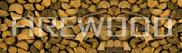 Firewood in Mississauga - Brock's Landscape - 905.822.3131