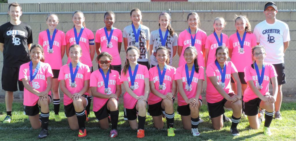 GU13 Tidal Waves 2015 OCP Mayor's Cup Finalist