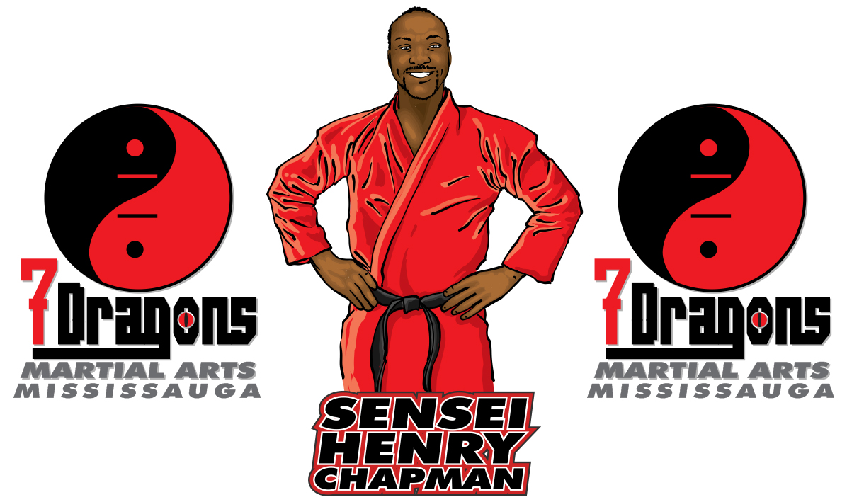7 Dragons Martial Arts Is A Mississauga Karate Studio and a Self Defense Program