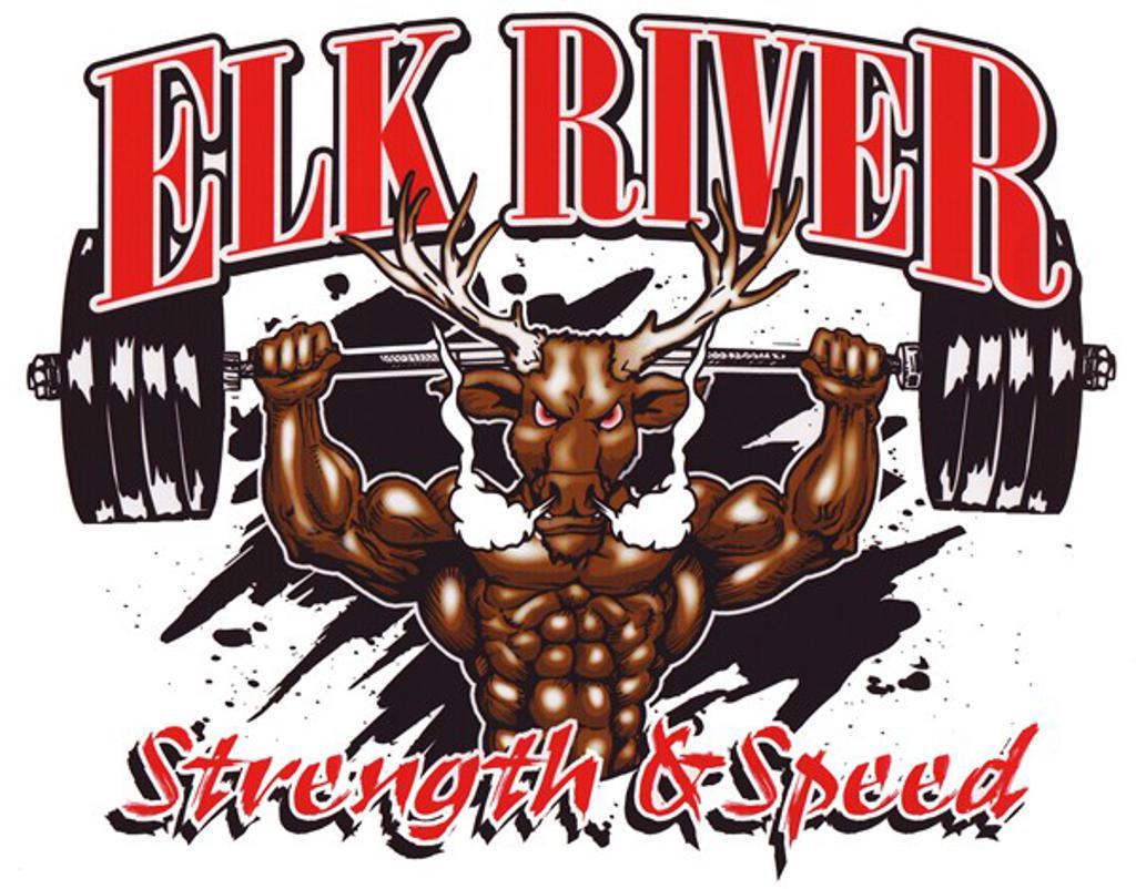 Elks Strength & Speed