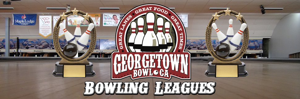 Bowling Leagues in Georgetown Bowl - 5 Pin Bowling Alley - Bowling In Georgetown with Georgetown Bowl - Kevin Jackal Johnston