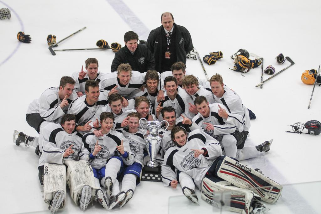 MN H.S.: Section 2 Defeats Section 8 To Win The Ted Brill Great 8 Championship