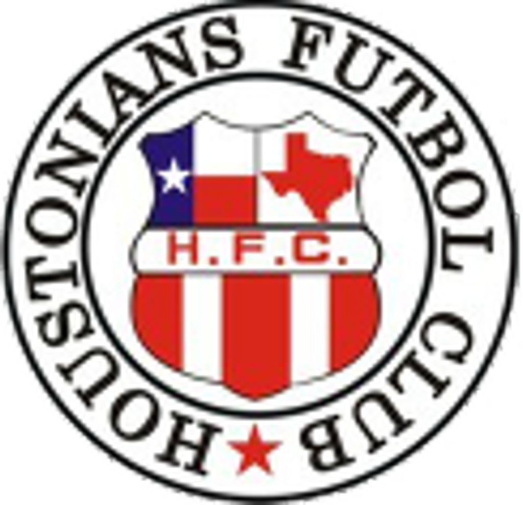 Houstonians Futbol Club