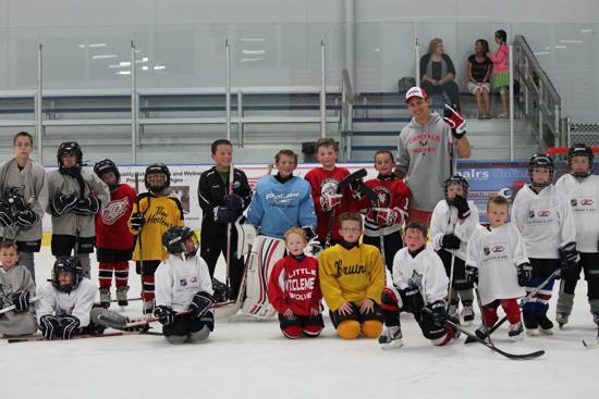 Mt Clemens Hockey Club