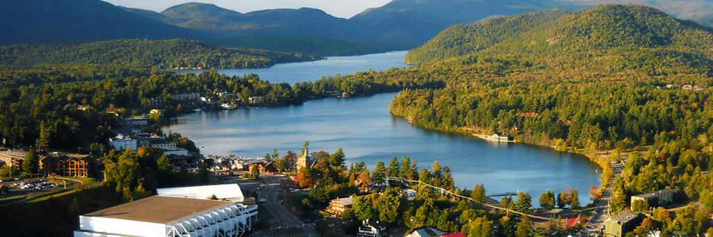 IRONMAN Lake placid
