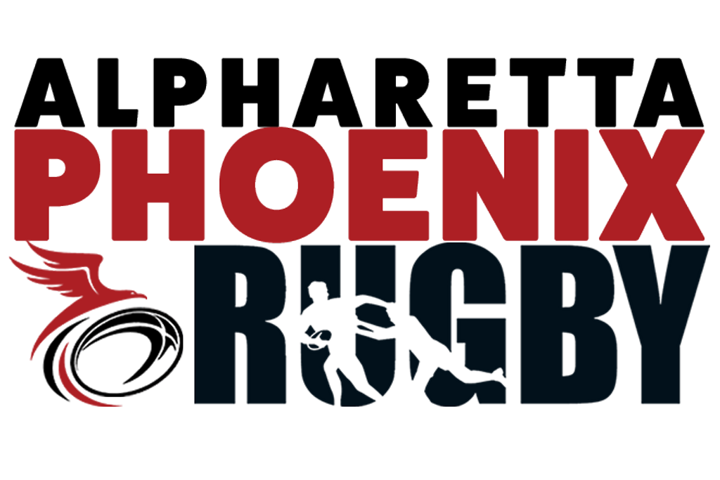 phoenix rugby alternate logo 2019