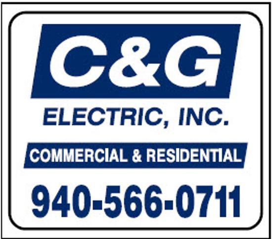 C & G Electric