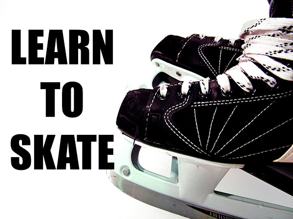 Learn to Skate | Canlan Ice Sports Burnaby 8 Rinks