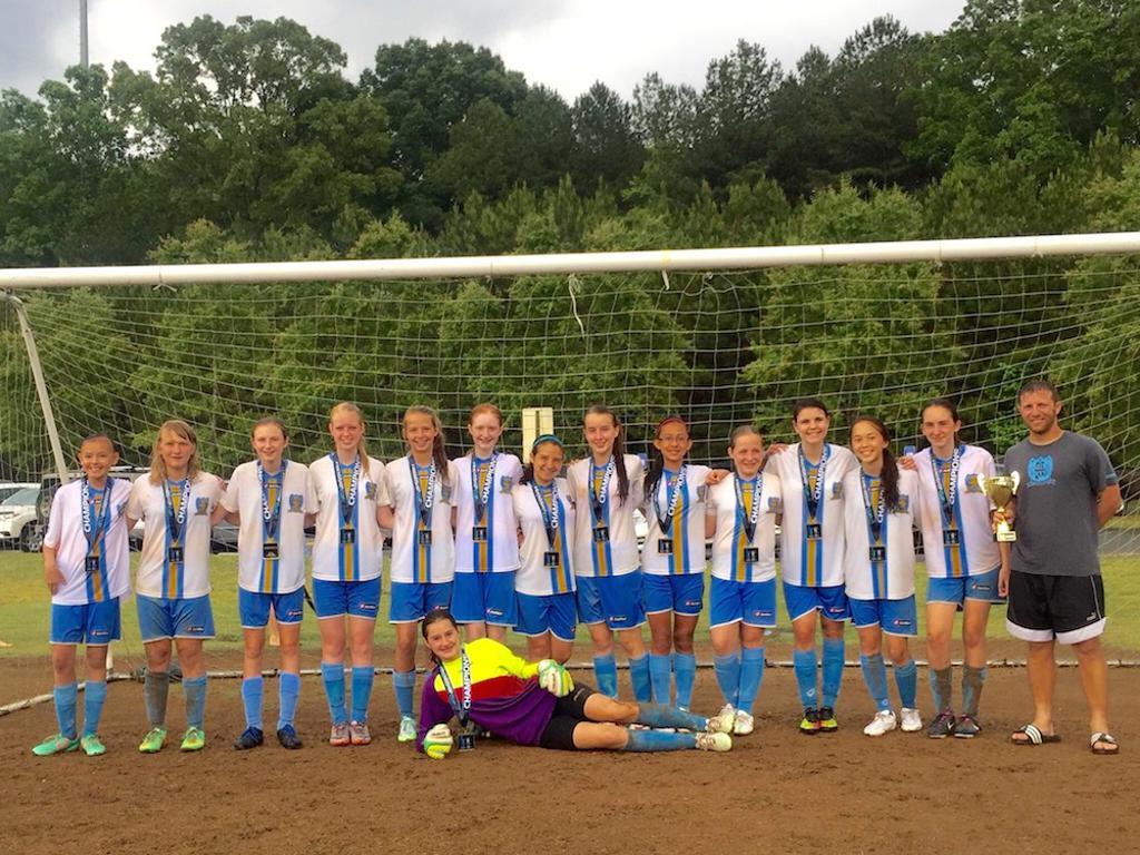 USC 02 Girls