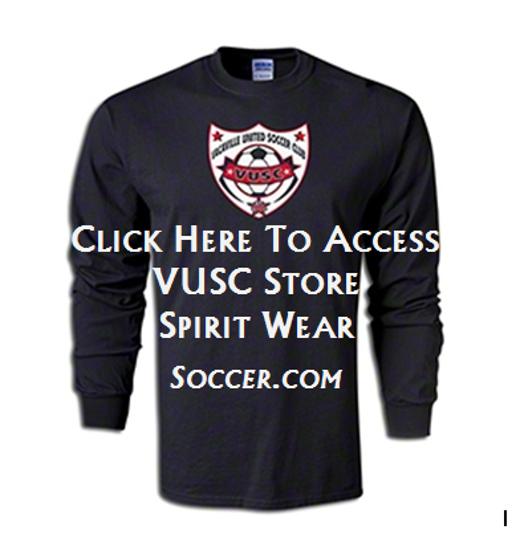 VUSC Spiritwear