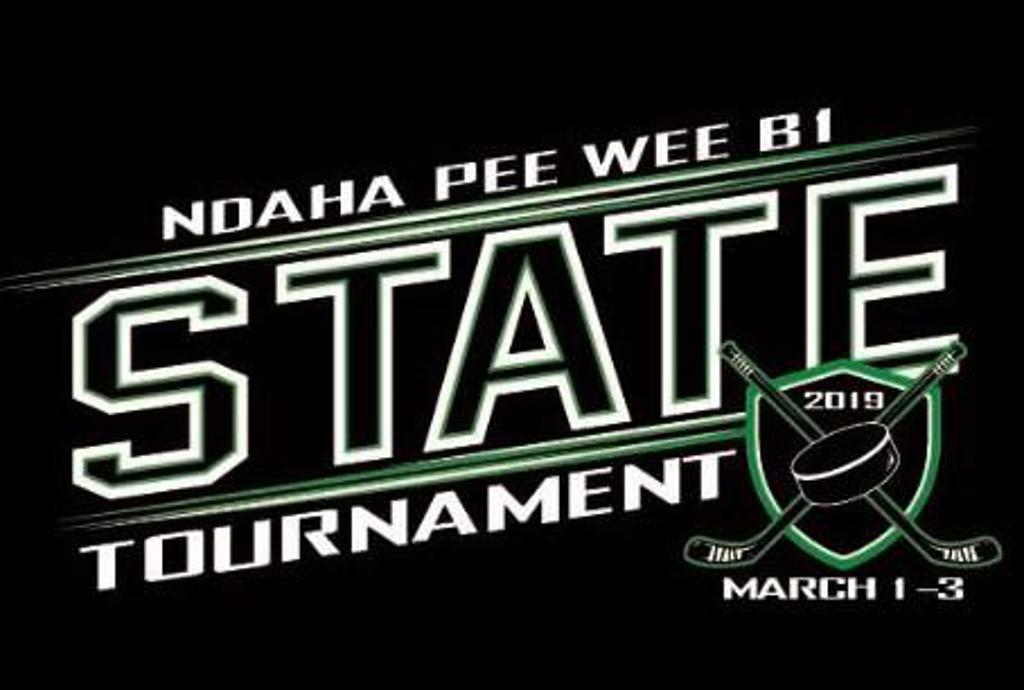 Pee Wee B1 Logo