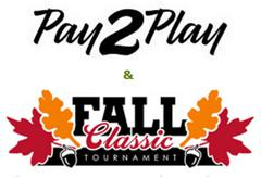 Click to see Fall Ice Breaker Pay-2-Plays!