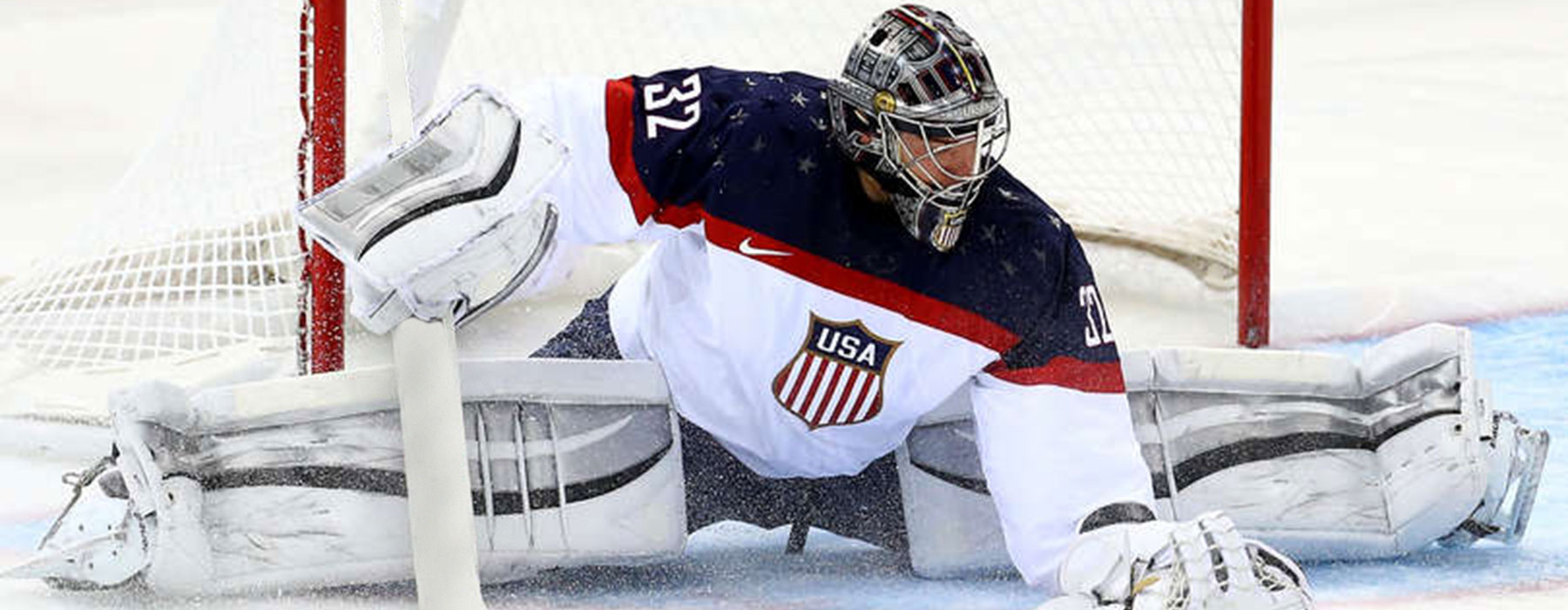 Usa Hockey Goaltending