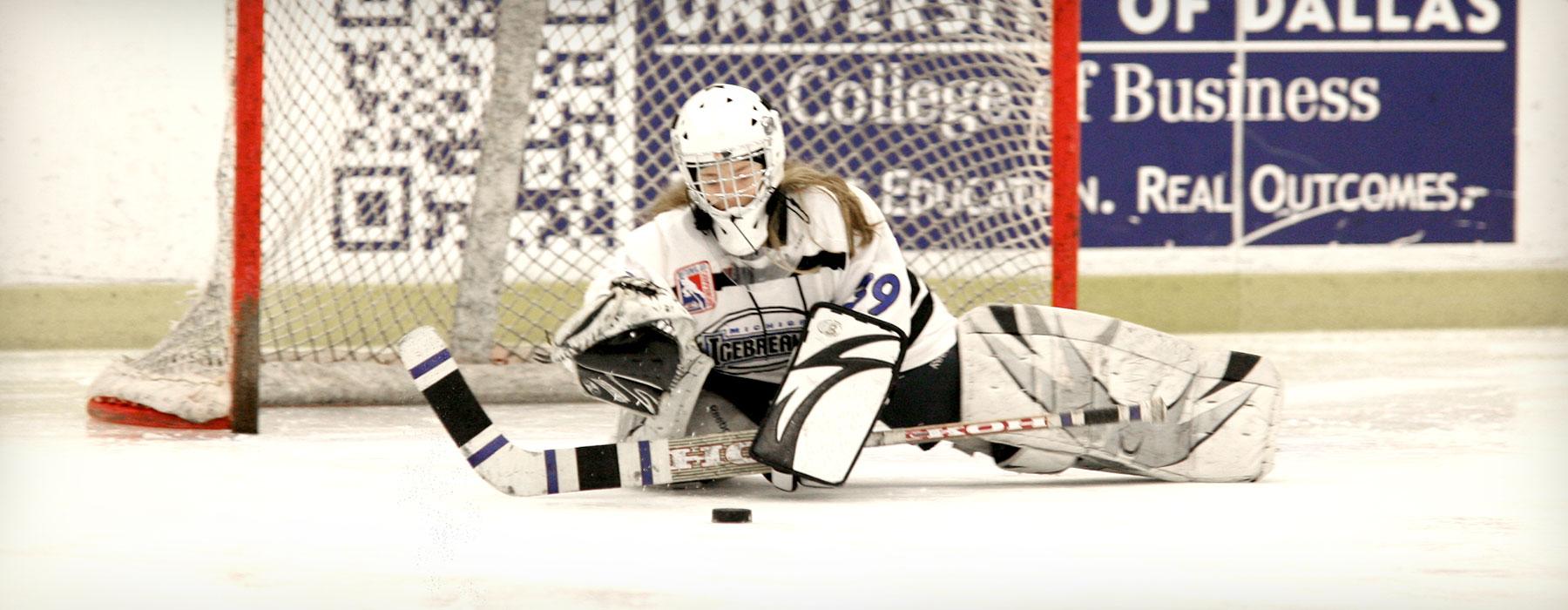 Usa Hockey Goaltending