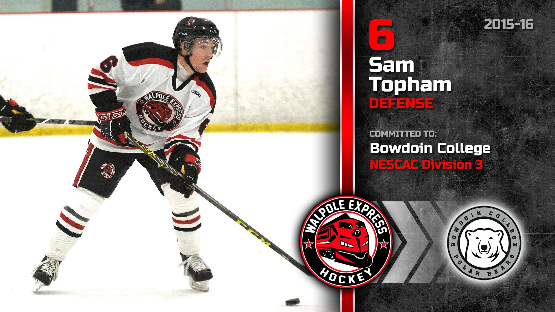 Sam Topham