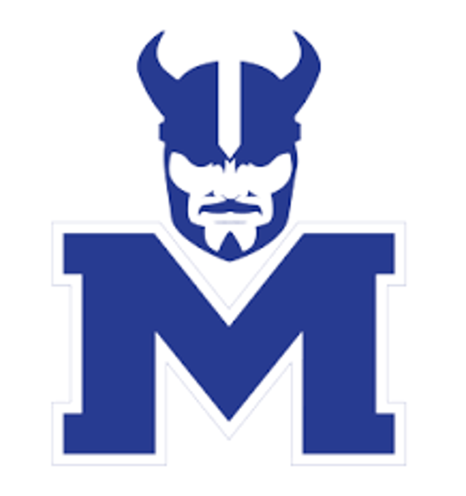 A blue and white logoDescription automatically generated with low confidence