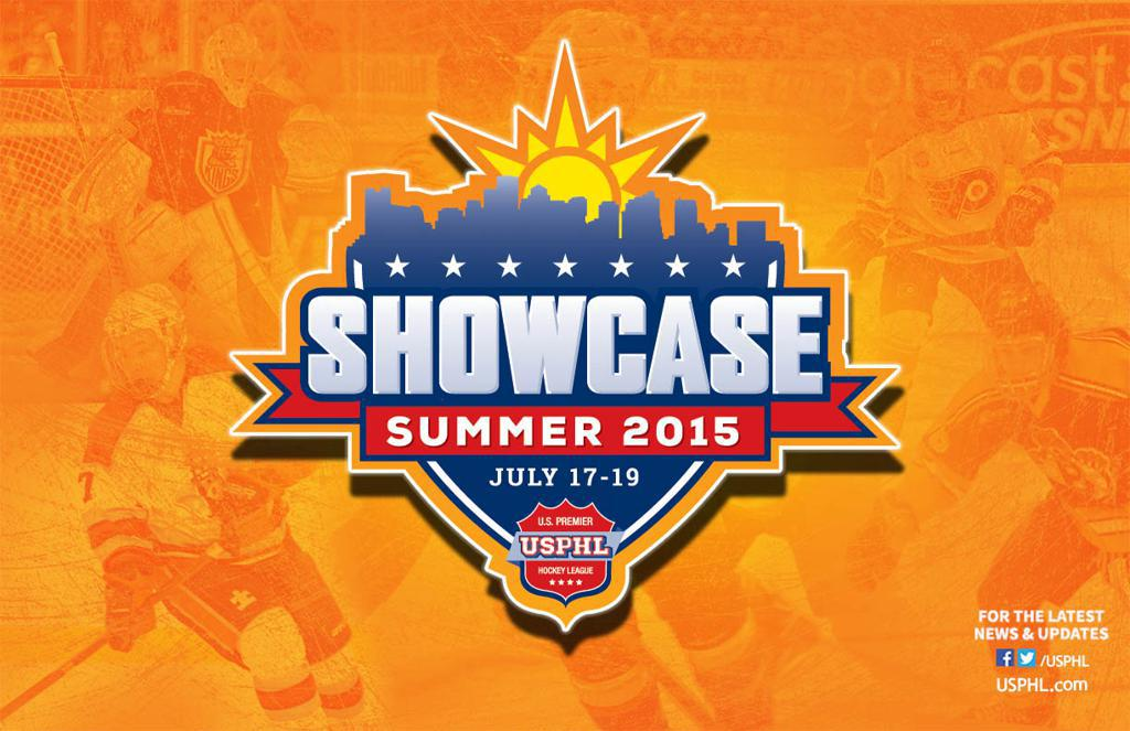 2015 Summer Showcase