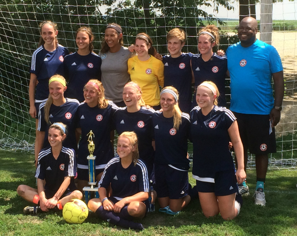 Amateur notes: State players help Red Stars Reserves win ...