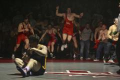 Western State Wrestling Social