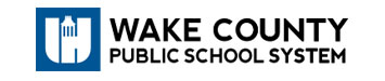 Wake County School system logo