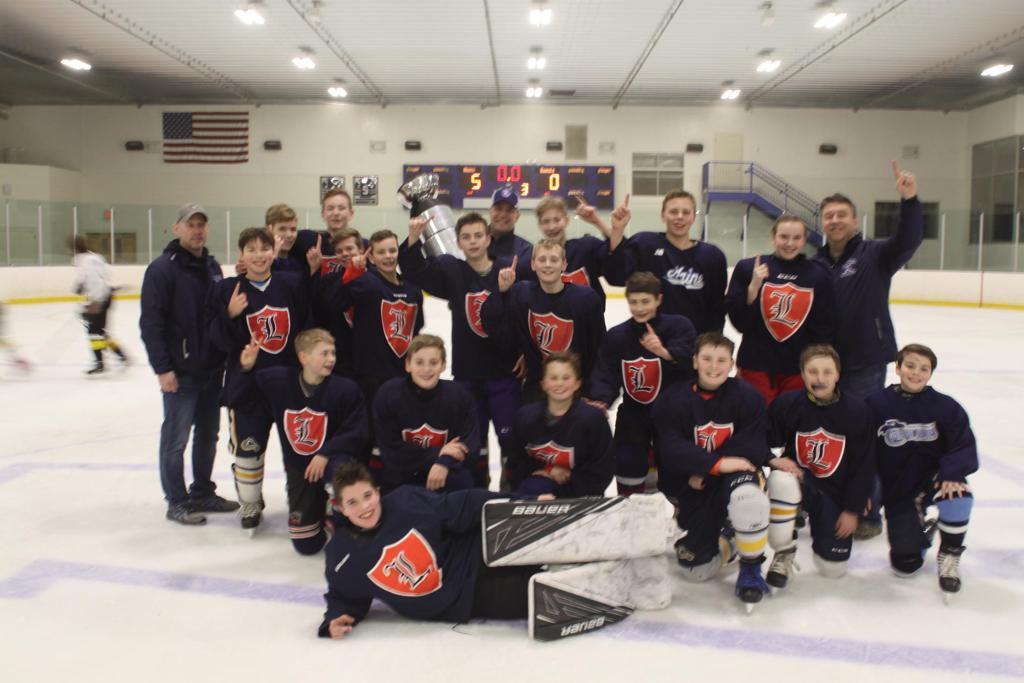 MIddle School Hockey League