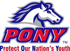 Go to pony.org website