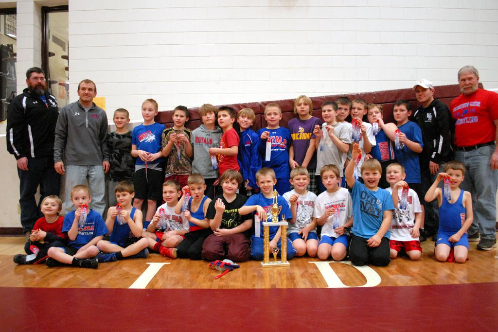 Watertown-Mayer Wrestling Club