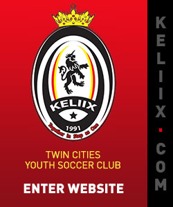 Youth Soccer - Twin Cities