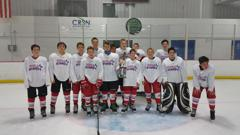 2001 Jr Stars Coulee classic AAA 2nd place 2015
