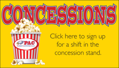 Concession Stand Volunteers