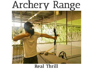 Archery Lessons in Mississauga and Oakville with Silver Swords Armouries - Battle Archery Brampton - Archery Terminal Mississauga - Toronto Archery Club