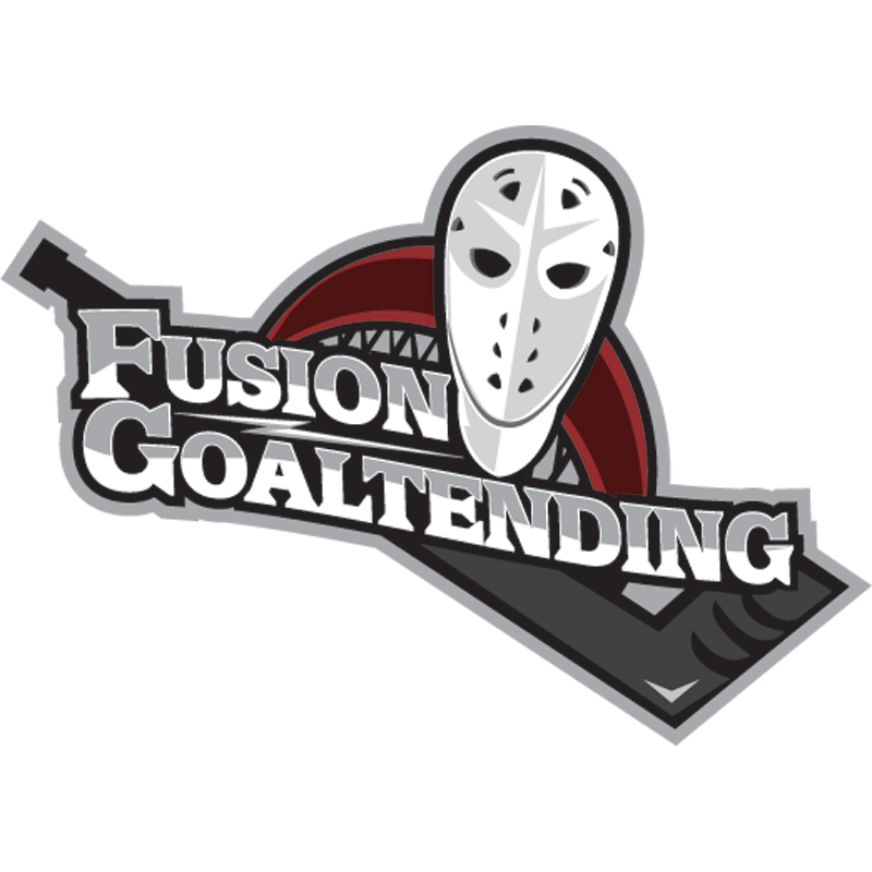 Mississauga Logo Design by Kevin J. Johnston - Fusion Goaltending
