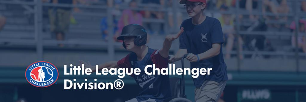 Silver Spur Little League Challenger Game